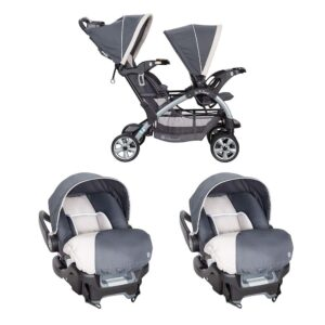 Baby Trend 2 Infant Car Seats