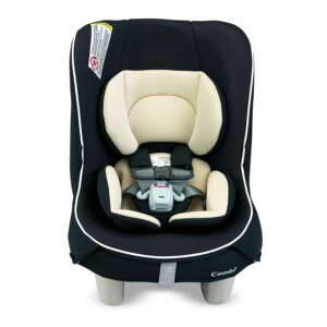 Combi Coccoro Streamlined Lightweight Convertible Travel Car Seat