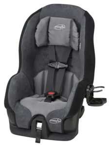Evenflo Tribute LX Convertible  Travel Car Seat