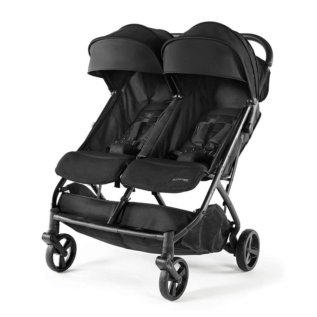 Summer-double-stroller