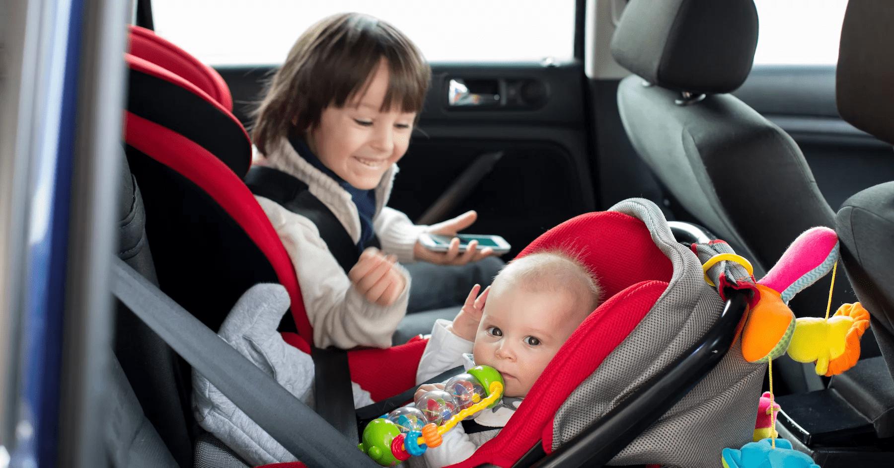 When Do Infant Car Seats Expire?