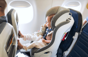 Best Travel Car Seats on Airplane of 2021