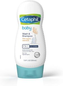 Cetaphil-baby-shampoo