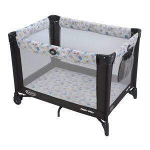 Graco-portable-crib