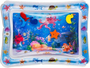 inflatable-tummy-time-baby-playmat