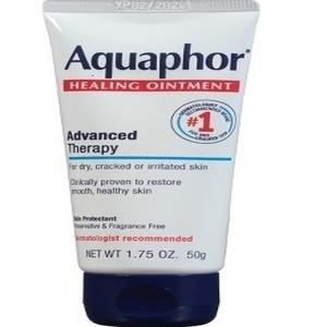 aquaphor lotion