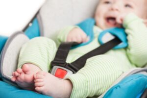 When Can Baby Face Forward In Car Seat?