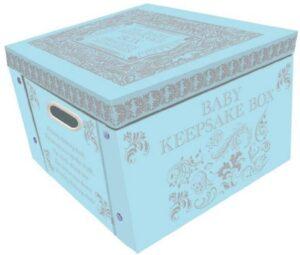 Blue-My-Baby-Keepsake-Box