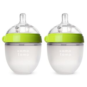 Comotomo-baby-bottle