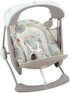 Fisher-Price-Deluxe-Take-Along-Swing-Seat