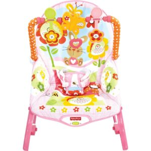 Fisher-Price-Infant-to-Toddler-Rocker