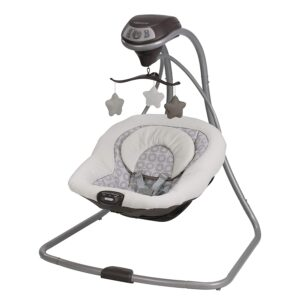 Graco-Simple-Sway-Baby-Swing