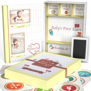 Little-Growers-Baby-Memory-Book