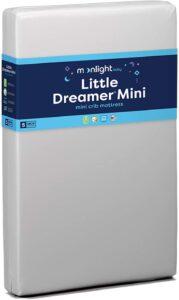 Moonlight Mini Crib Mattress