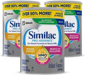 Similac-Pro-Advance-Baby-formula