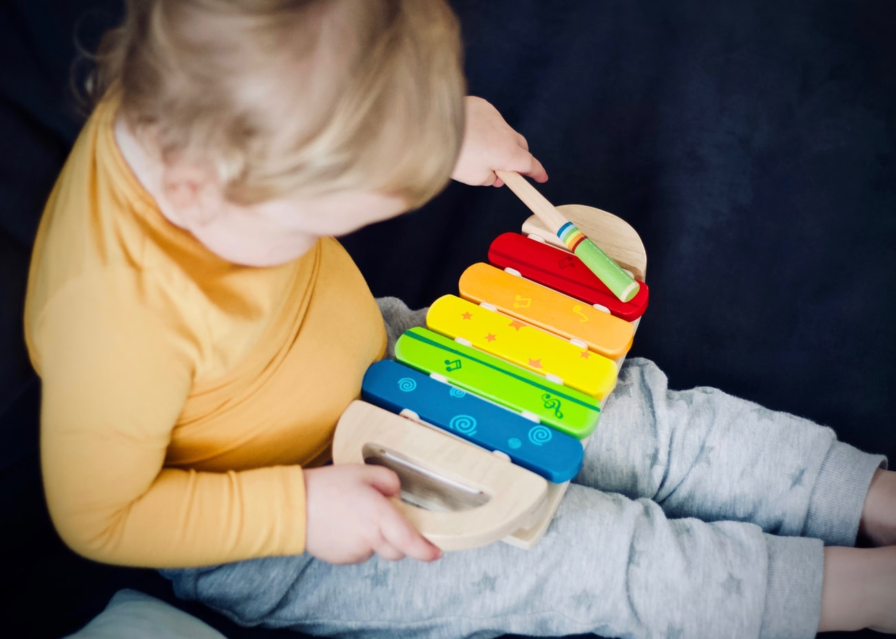 Best Montessori Toys for Babies and Toddlers of 2020
