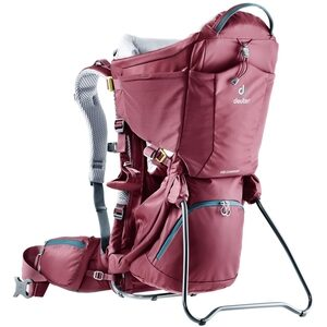 Deuter Kid Comfort - Child Carrier Backpack