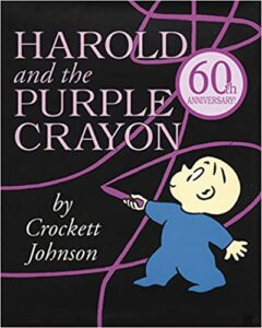 harold-and-purple-crayon-baby-book