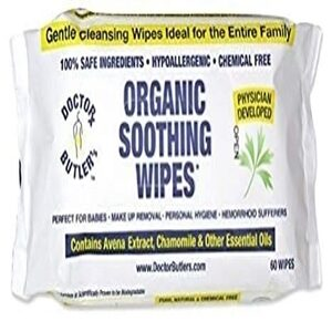 Organic-wipes