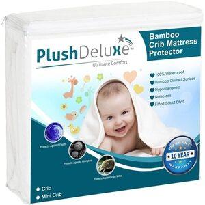 Plush-deluxe-crib-mattress