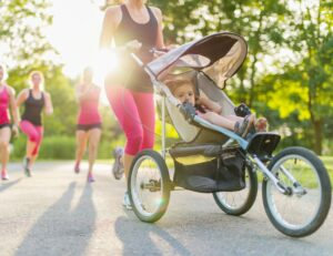 Best Jogging Stroller of 2021