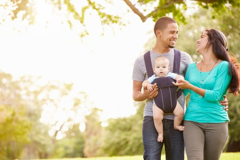 Read more about the article Best Baby Carrier of 2021