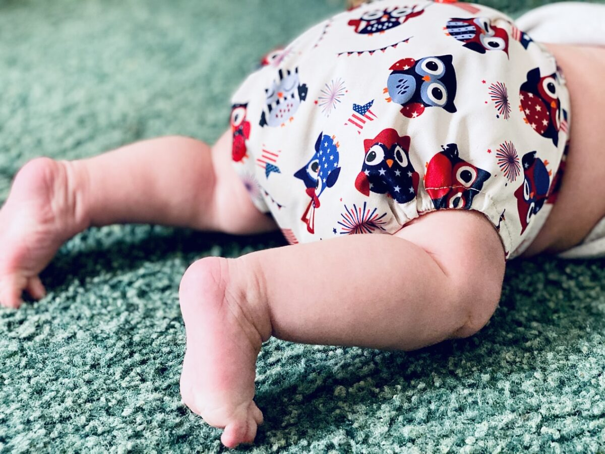 Best Cloth Diapers of 2021