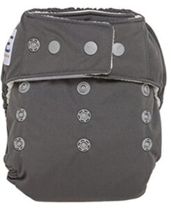 GroVia O.N.E. Reusable Baby Cloth Diaper