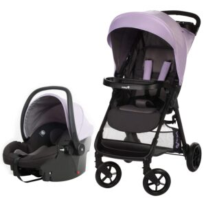 Safety-1st-Smooth-Ride-Travel-System-Stroller