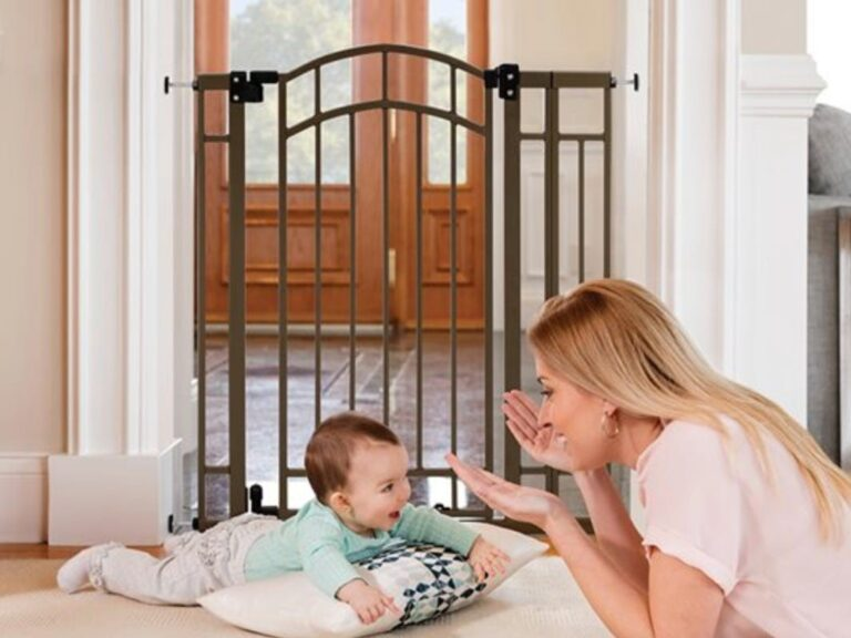 Read more about the article Best Baby Gates of 2021
