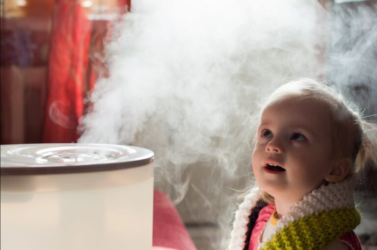 Read more about the article Best Humidifier for Baby in 2021