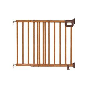 summer-delux-wood-gate
