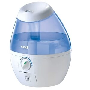Vicks-humidifier