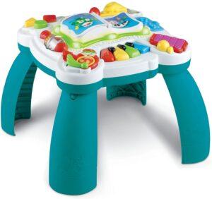 LeapFrog-Learn-table