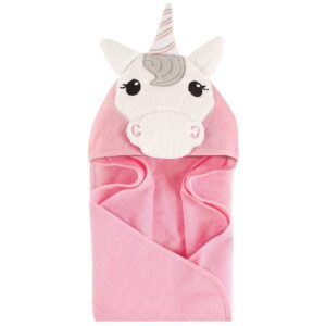 Animal-Face-Hooded-Towel