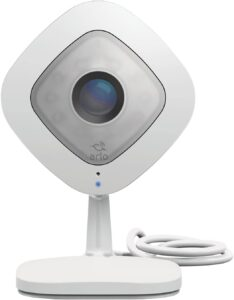 Arlo-Q-wired-security-camera