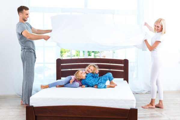 Best Twin Mattress for Kids and Toddlers of 2020