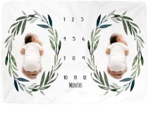 Kute-n-Koo-Premium-Fleece-Twins-Baby