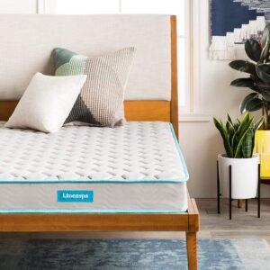Linenspa-6-inch-twin-mattress