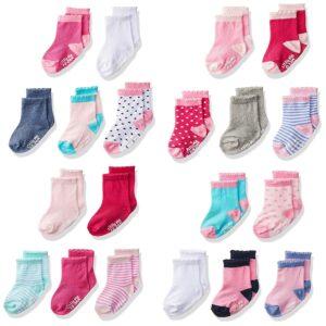 Little-Me-Infant-Socks