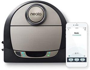 Neato-Robotics-D7-Connected-Laser-Guided-Robot-Vacuum
