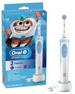 Oral-B-Kids-Electric-Toothbrush