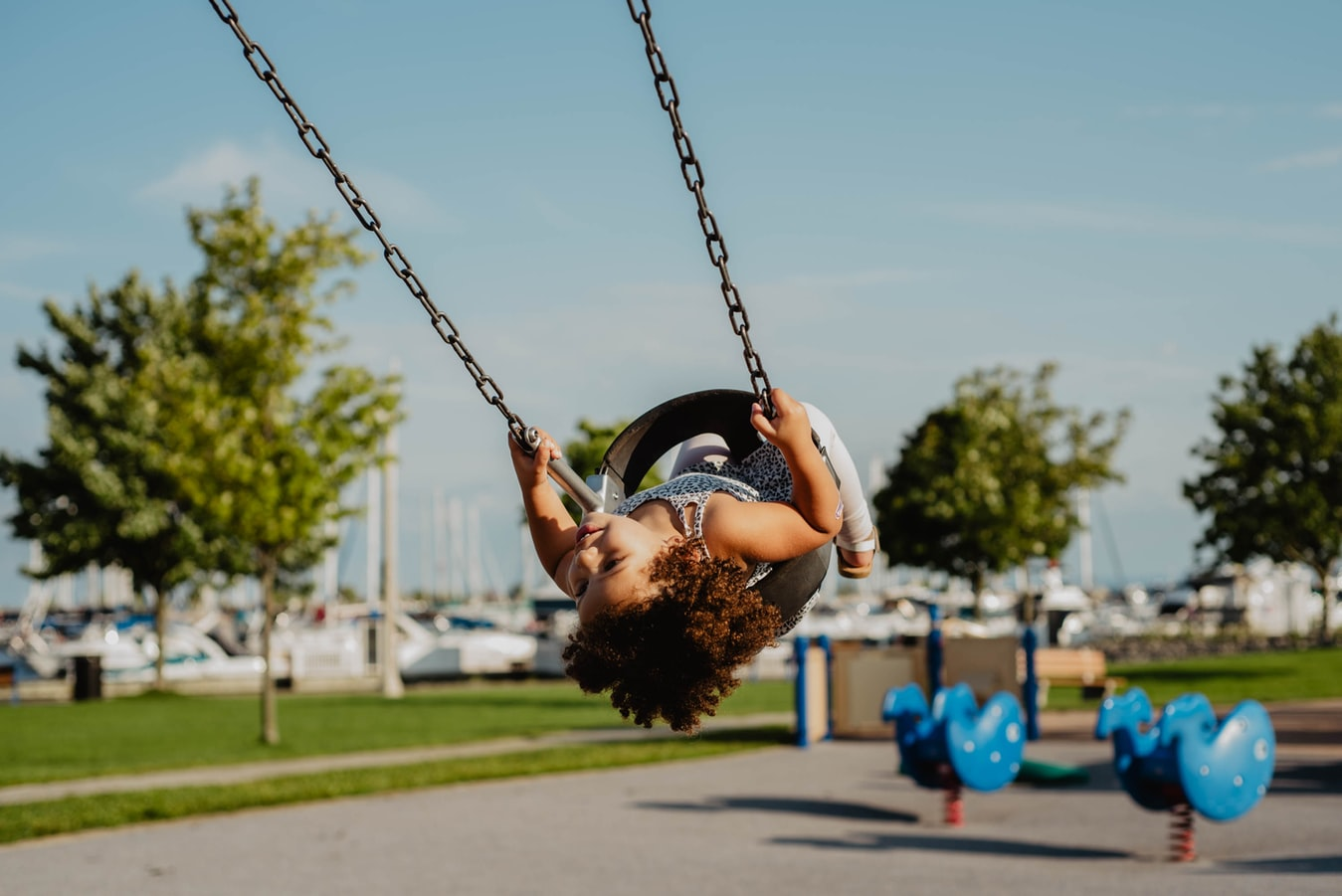 Best Outdoor Toys for Toddlers of 2020