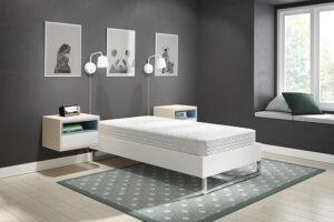 Signature-reversible-twin-mattress