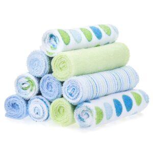 Spasilk-Soft-Terry-Bath-Washcloths