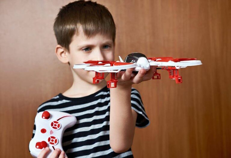 Best Toys for 6-Year-Old Boys of 2021