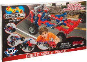 Zoob-Car-Designer