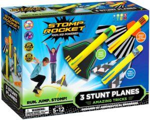 stomp-rocket-stunt-planes