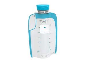 Kiinde Twist Cap Breast Milk Storage Bags