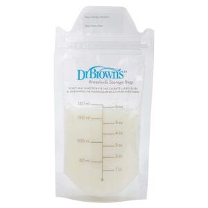 Dr. Brown's Breastmilk Storage Bag